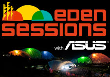 Eden Sessions The Ticket Store theticketstore.co.uk