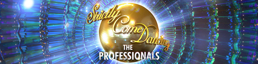 Strictly Come Dancing The Professionals The Ticket Store theticketstore.co.uk