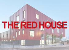 THE RED HOUSE THEATRE